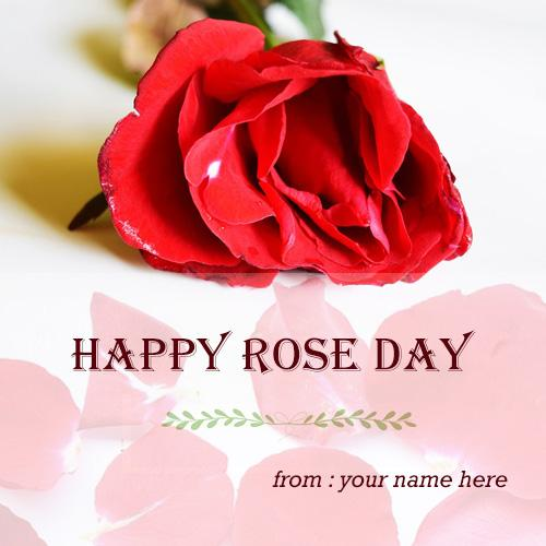 beautiful rose flowers images greeting cards with name images