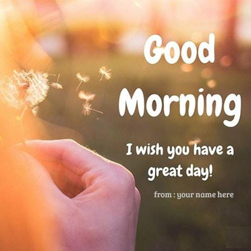 good morning have a great day quotes picture
