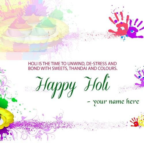 happy holi quotes name pix