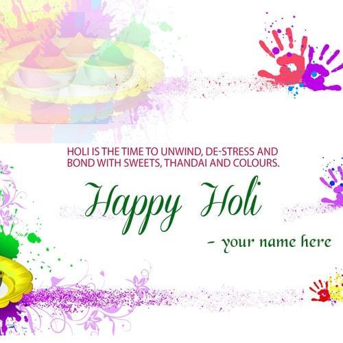 happy holi quotes name pix