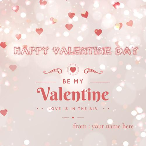 Happy valentine day wishes quote greeting card image name edit happy valentines day beautiful greeting cards image free m4hsunfo