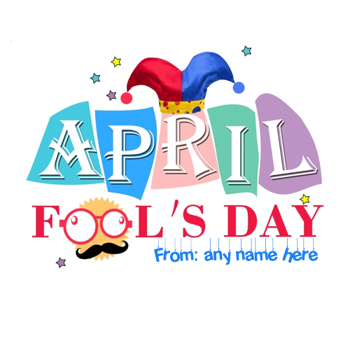 April Fools Day greeting cards images