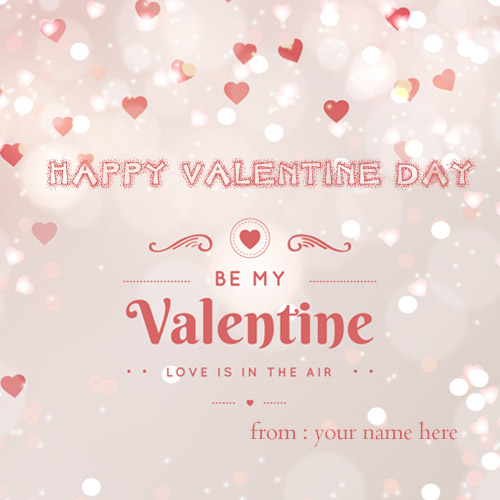 happy valentines day beautiful greeting cards image free
