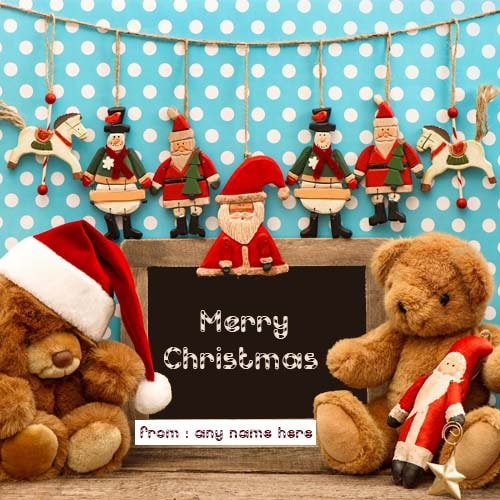 santa claus merry christmas greeting cards images