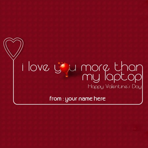 valentines day funny quote name pix