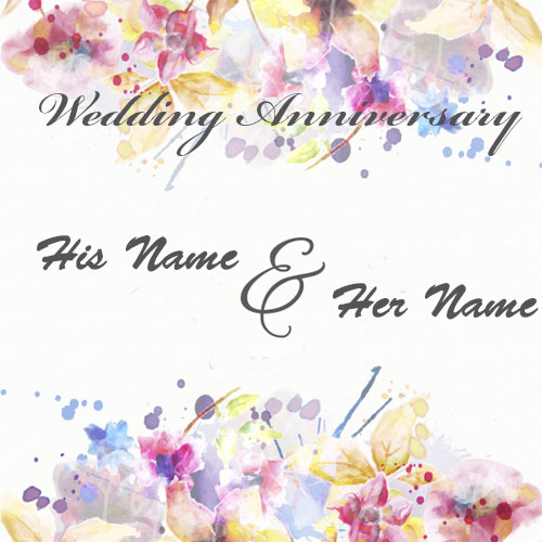 wedding cards online with name images free download