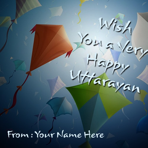 wish you a very happy uttarayan images name edit