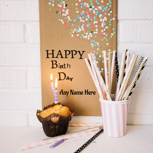 Write Name On Birthday Pestry With Birthday Card Pictures Free