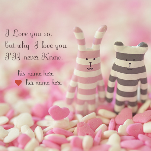 Love Quotes And Images Free Download: Write Name On Lovely Love Quotes Images For Free Download